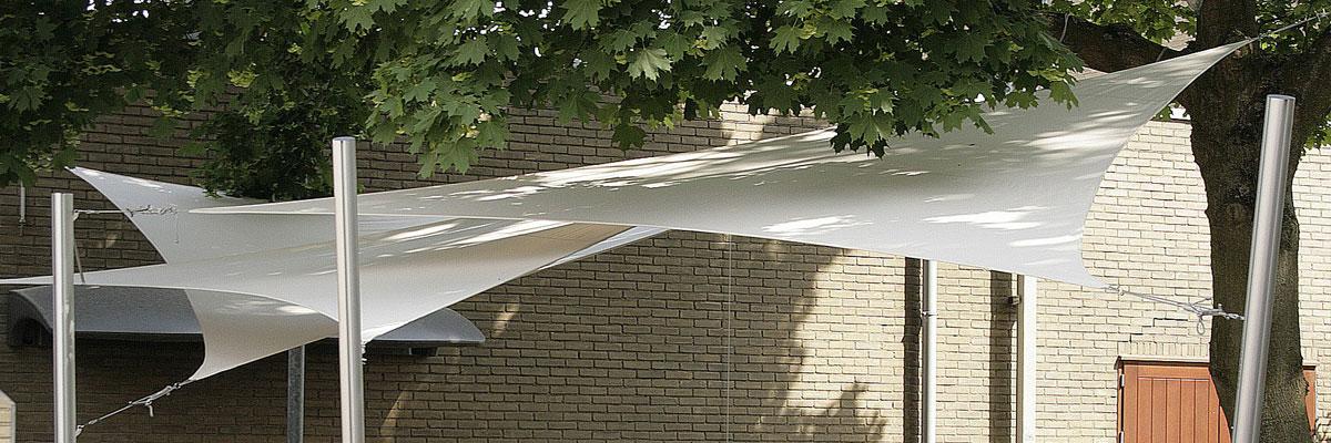 Linea ombra tende e coperture tende da sole vele - Tende a vela da esterno ...